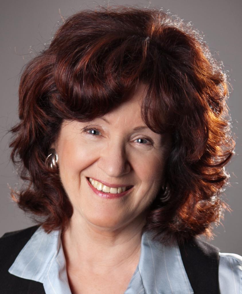 Dr Sue Johnson är upphovskvinnan av EFT