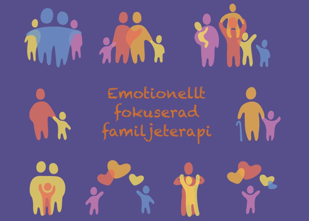 emotionellt fokuserad familjeterapi EFFT