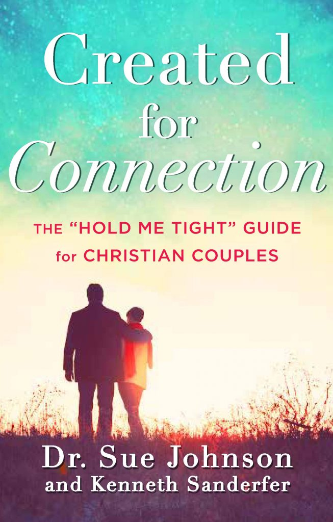 """CreatedforConnection—The""""HoldMeTight""""GuideforChristianCouples"""