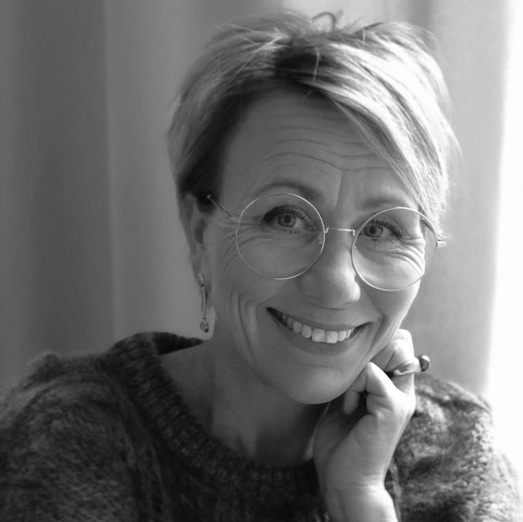 Marianne Gustafsson